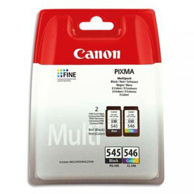 CANON PG545/ CL546
